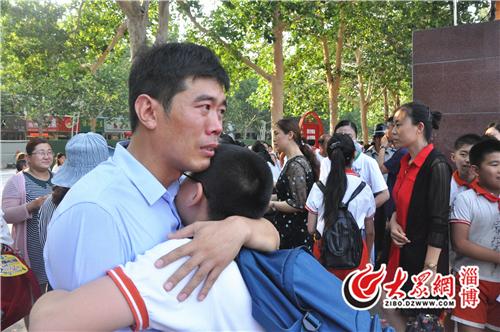 桓台县v典礼典礼举行2013级小学毕业学生天坛的附近小学图片
