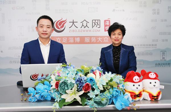 专访淄博新星技校校长朱俊荣:专注职业技能教育 培养现代技能人才